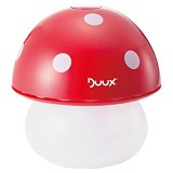 DUUX Air Humidifier Mushroom [DUAH02] - Red - Baby Air Humidifier